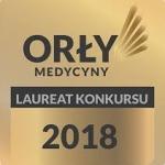 Złote Orły - kategoria Medycyna